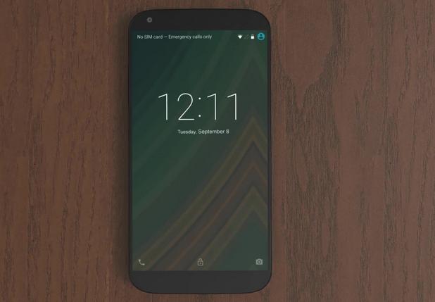 LG版Nexus配置数据曝光 拍照优于华为版